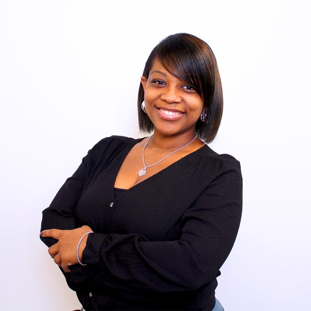 Carla Montgomery