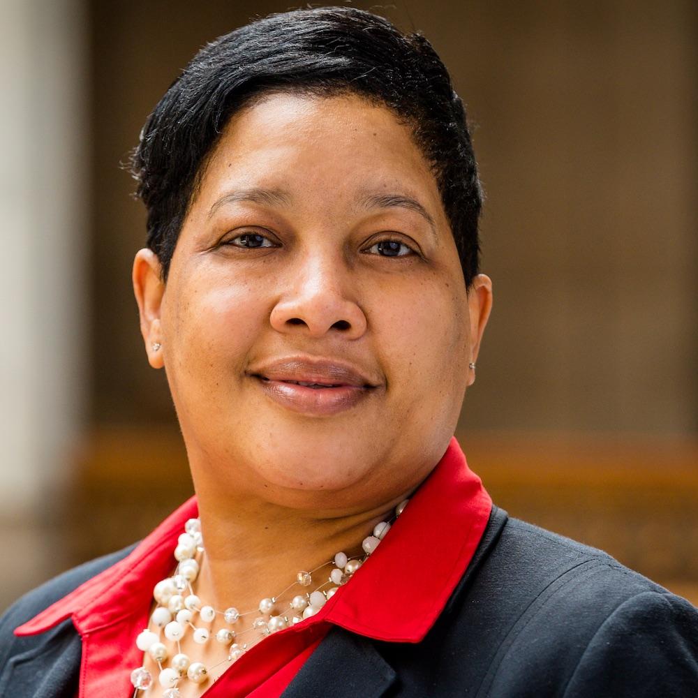 Dionne Smith
