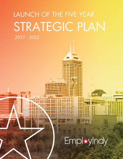 Strategic Plan Launch Handout