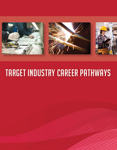 Target Industry Career Pathways