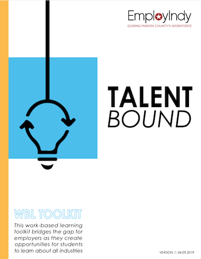 Talent Bound Work-Based Learning Toolkit