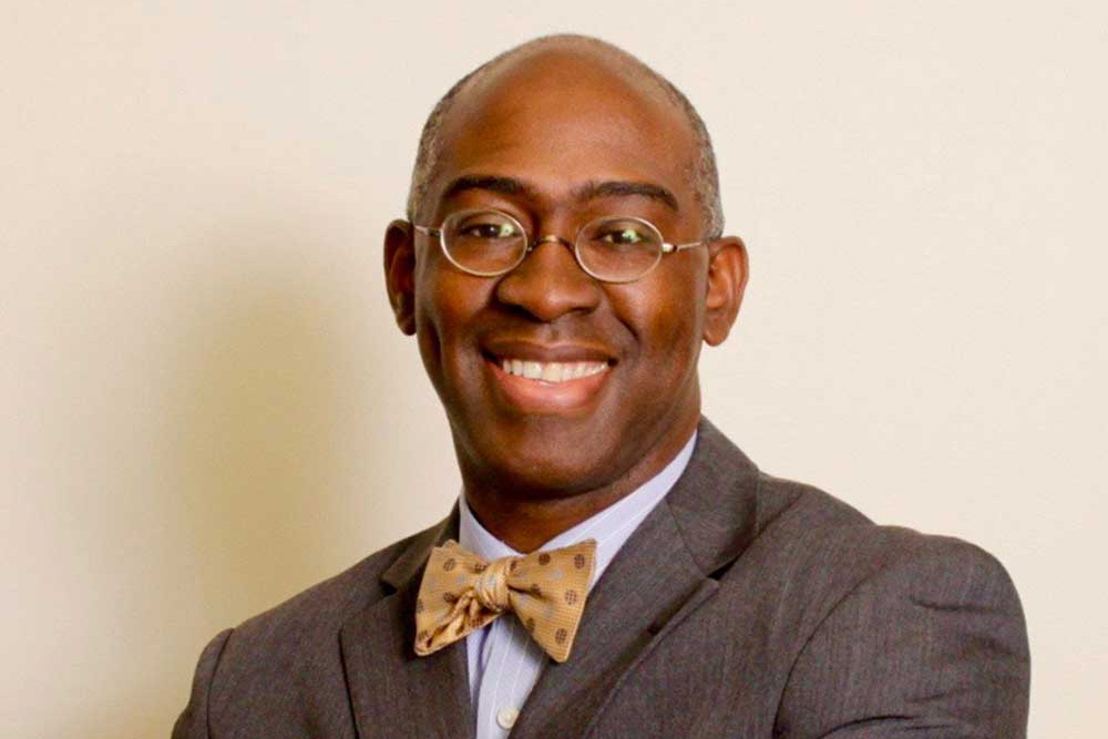Rev. Rodney T. Francis