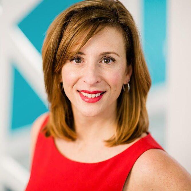 Angela Carr Klitzsch