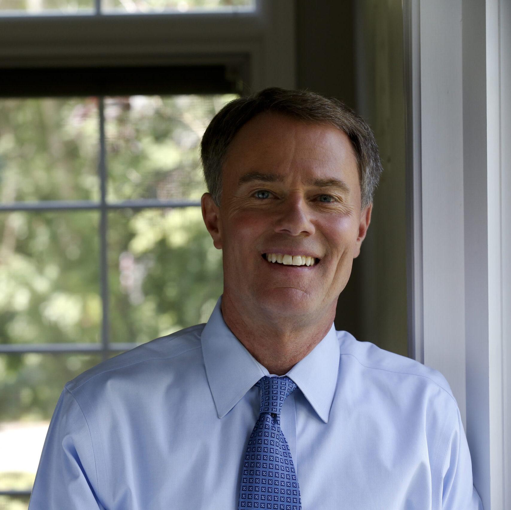 Mayor Joe Hogsett